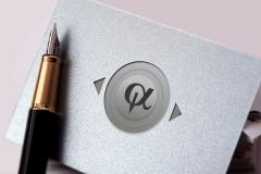 לוגו לכתב תוכן