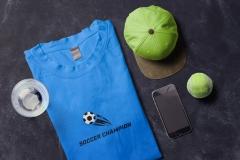 לוגו ומיתוג לחברת ספורט