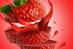 קומפיין פירות
